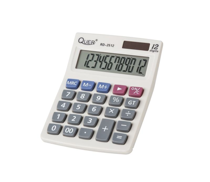 Ultrazvuková datová kalkulačka